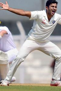 Loss of kin made celebrations at home low-key: Shardul Thakur