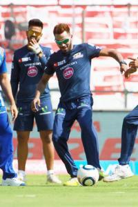 Mumbai will look to end slump against laggards Kings XI Punjab