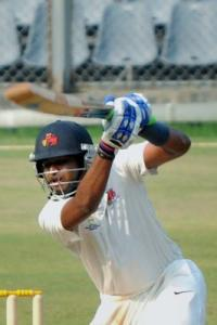 Ranji Trophy: Mumbai poised for outright win over Jharkhand
