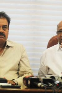Why Sharad Pawar resigned as MCA chief