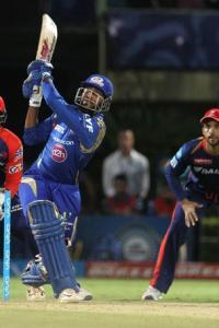 IPL PHOTOS: Krunal Pandya keeps Mumbai alive with a huge win vs Delhi