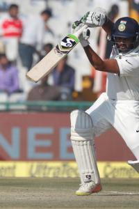Ranji Trophy final: Patel, Juneja play part in Gujarat's handy lead
