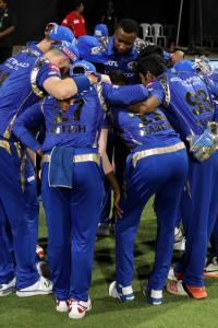 IPL: Upbeat Mumbai Indians take on formidable Sunrisers