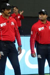 IPL: Indian umpires going from bad to worse...