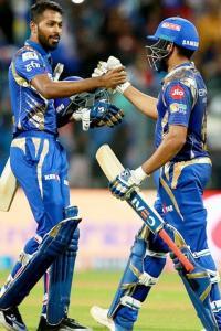 IPL derby: High-flying Mumbai take on Pune