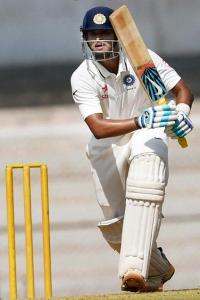 Iyer slams century to power India 'A' to tri-series title