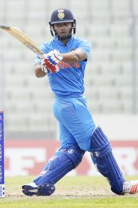 Pant shines in India A's comeback win over Windies A