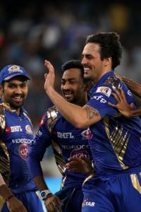 Congratulate Mumbai Indians on their IPL triumph