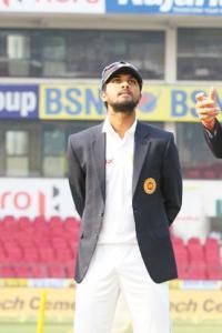 Factfile: India v Sri Lanka 3rd Test in Delhi