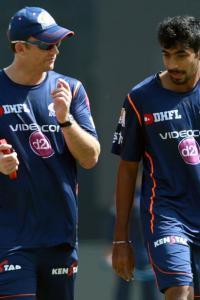Bond eyes head coach's role in IPL