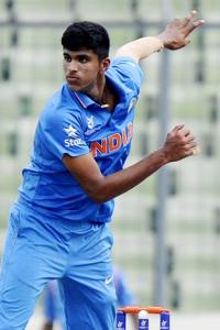He has the game to play for India