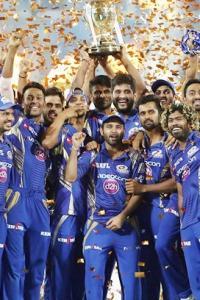 IPL 2018: Mumbai Indians to meet Chennai Super Kings in opener