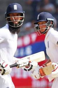 It was sorted straight away: Moeen-Root move on after departure comments