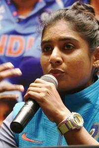 BCCI finally announce women's team for SA series