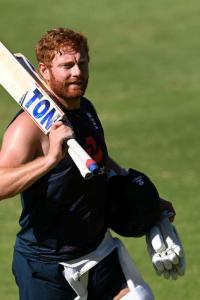 Why is Bairstow sidelined for Chennai Tests, asks Hussain