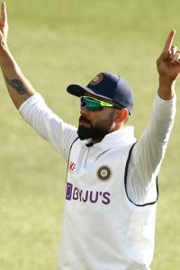 Kohli has made India a tough side, can't be bullied: Hussain