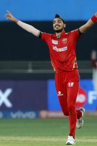 Top Performer: Arshdeep Shines Before Punjab Choke