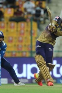 Top Performer: Iyer's assault flattens Mumbai Indians