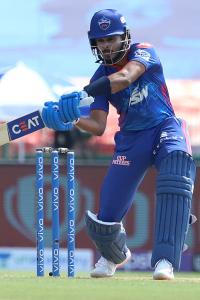 Top Performer: Iyer To Delhi's Rescue