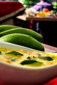 Mango recipes: Malabari kadhi, Aam ki phirni and more