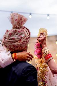 Meet Anushka's dream bridal team