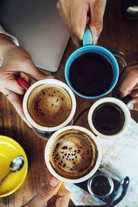 Why you should have different coffees at different times of the day