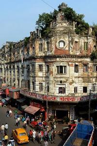 To save Kolkata's crumbling heritage