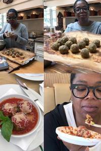 Photos! Oprah Winfrey's guilty pleasures