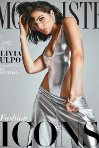 Olivia Culpo will set your screen on fire
