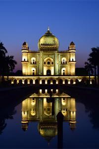 MUST SEE: Stunning pix of India's landmarks