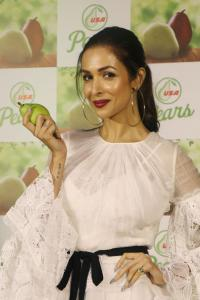 SEE: Malaika compares herself to a pear