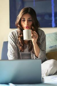 Working from home? AVOID these 10 mistakes