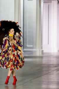 A Fashion Week goes digital!