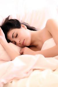 The simple secret to sleep better