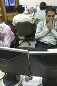 Sensex takes a break after 3 days of bull run