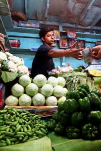 Maharashtra: Why vegetable prices are hitting the roof