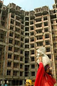 Demonetisation hits resale of luxury homes