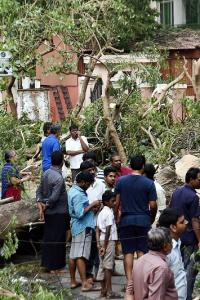 Hit by Cyclone Vardah? Now pay the price for insurance claims