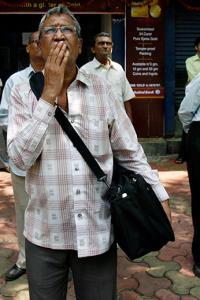 'If Congress wins Gujarat, markets could tank 10%'