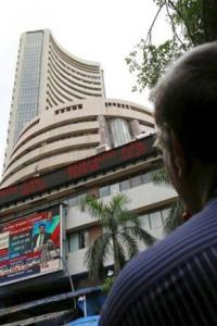 Sensex drops 228 pts on rising oil worries, inflation in focus