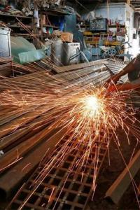 Relief for Modi: Factory output grows 5.7% in November