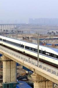 Bullet train will have 4 halts in M'rashtra, 8 in Gujarat