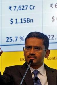 TCS powers Tatas into Rs 10 trillion m-cap club
