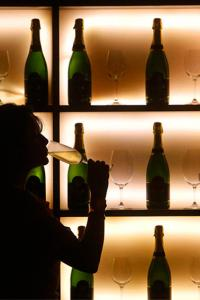 Amazing! What the right glass does to wine