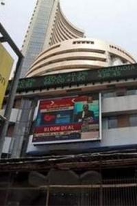 Sensex swings both ways before recovering for the day