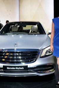 Inside the Rs 2.73 crore Mercedes-Maybach S650!