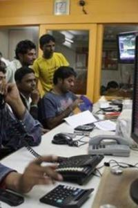 Sensex soars to 5-month high; Nifty tops 10,800-level on global cues