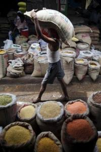 India's latest farm woe: Where to store the agri products?