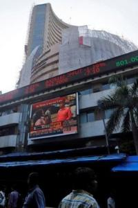 Sensex drops 61.16 points in late sell-off; TCS falls 5%