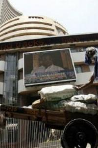 Stocks fall for 3rd day; Sensex drops 150 points